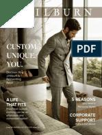 J Hilburn Commercial Magazine
