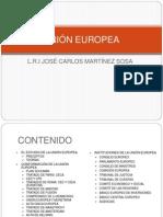 UNIÓN EUROPEA Presentación