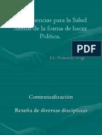 Políticas y Salud Mental 3