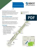 Fauntleroy Boulevard Factsheet