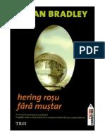 Hering Rosu Fara Mustar [1.0]