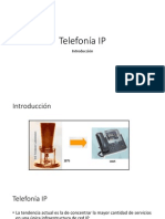 9 Telefonia Ip Introduccion