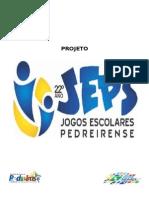 Capa Projeto Jeps 2014