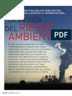 11. Lectura N_ 11. Lectura. Riesgos Ambientales y Empresas