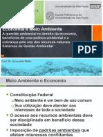 Economia Meio Ambiente 2013201
