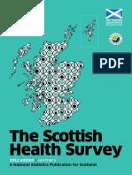 health in scotland