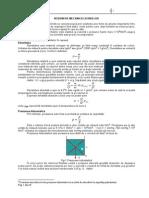 Biomecanica Fluidelor Hemodinamica MG-2010-2011