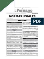 Normas Legales 15-07-2014 [TodoDocumentos.info]