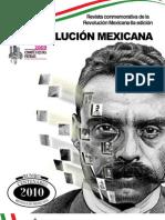 Revista de la Revolucion Mexicana Noviembre '09 - Comite Fiestas Patrias Chicago
