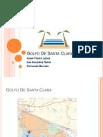 Golfo de Santa Clara Final