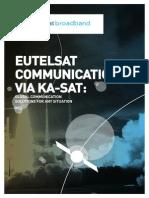 Eutelsat Broadband