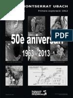 Dosier 50è aniversari de l'avenc Montserrat Ubach.pdf