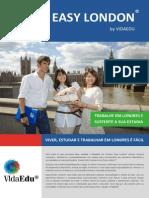 Estagios VidaEdu Programas de Experiencia Profissional Easy London
