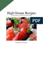 Naked Nutrition Recipes