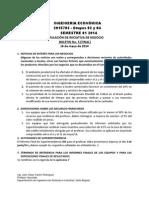 01 2014 Boletin No. 5[u] Simulación Negocio