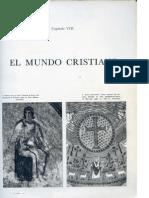 René Huyghé - Formas, Vida y Pensamiento Cristo