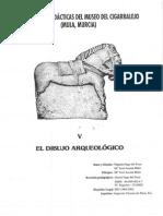 Dibujo arqueologicoV