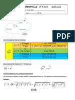 Radicales PDF (3º ESO)