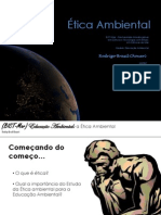 0 - Ética ambiental