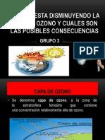 3 La Capa de Ozono EXPO 2