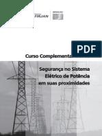 NR10 Complementar Segurança No Sistema Elétrico de Potência e Em Suas Proximidades