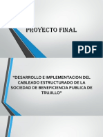 Proyecto Final - Bermejo