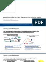 Education Entrepreneurship_Thiago Rached