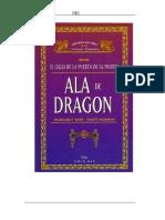Weis, Margaret & Hickman, Tracy- El Ciclo de la Puerta de la Muerte I, Ala de Dragon I.pdf