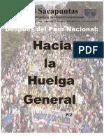 El Sacapuntas oct. nov. 2009