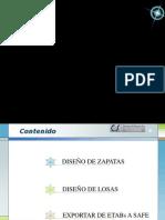Curso Safe Peru 2014