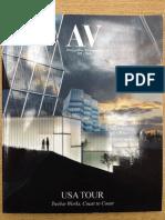 Steven Holl Architects. Ampliación Del Museo Nelson Atkins en Kansas City. Av Monografías