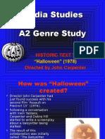 Text 7 - Halloween (1978)
