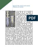 Articulos Ifa Pagano, Recientes