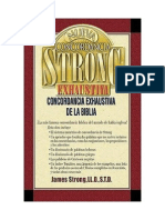 Dicionario Biblico Strong Hebraico Aramaico Grego James Strong