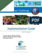 ES CoolSchoolChallenge-Implementation Guide Final (1)