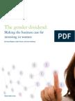 gender case for women