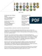 Governors' Ex-Im letter