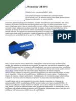 Article   Power Bank, Memorias Usb (04)
