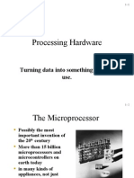 Precessing Hardware2