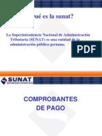 SESIÓN 04 - Comprobantes de Pago