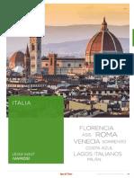 Europa 2014-2015 Italia