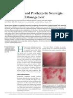 Herpes Zoster Dan PHN