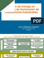 Sistema de Iluminacion