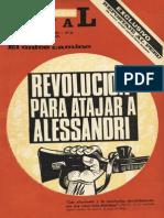 [1969] André Gunder Frank. ¿Quién es el enemigo inmediato? (En
