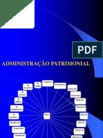 Administracao Patrimonial