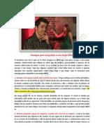 Como seducir a una mujer pdf