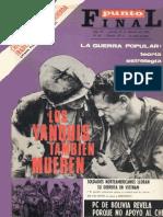[1968] Andrew Gunder Frank. La integración latinoamericana (En