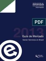 Guía de Mercado de Servicios en Brasil