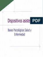 Dispositivos Asistenciales (Www.unioviedo.es)
