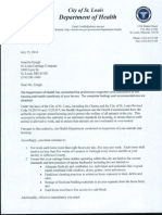 Corrective Action Plan St Louis Carriage Company (1) (1) (1)